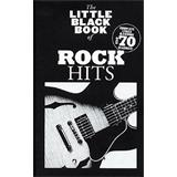 Hal Leonard The Little Black Book Of Rock Hits
