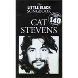 Hal Leonard The Little Black Songbook Cat Stevens