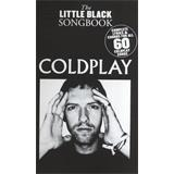 Hal Leonard The Little Black Songbook Coldplay