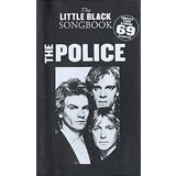 Music Sales The Little Black Songbook The Police