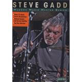 Hal Leonard Steve Gadd The Master Series