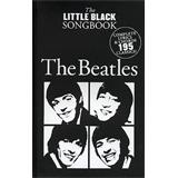 Hal Leonard The Little Black Songbook The Beatles
