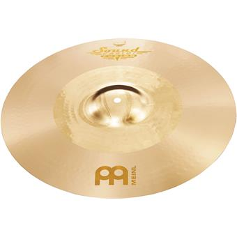 Meinl SF18MC Soundcaster Fusion Medium Crash 18 crash cymbal