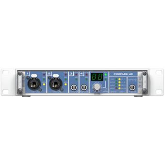 RME Fireface UC Firewire audio interface