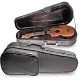 Stagg HGB2UK-C Concert Ukulele Soft Case