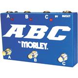 Morley ABC Selector Combiner Switch