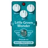 Mad Professor Little Green Wonder Handwired