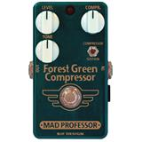 Mad Professor Forest Green Compressor Handwired
