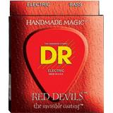 DR K3 Red Devils Medium 30-125