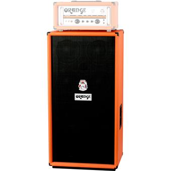 Orange OBC810 extra large bass cabinet