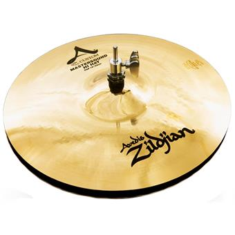 Zildjian 13 A Custom Mastersound Hats hi-hat cymbals