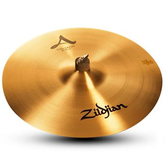 Zildjian 18 A Thin Crash crash cymbal