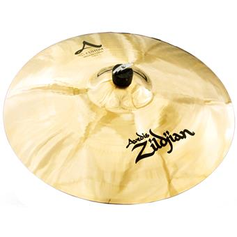 Zildjian 19 A Custom Medium Crash crash cymbal