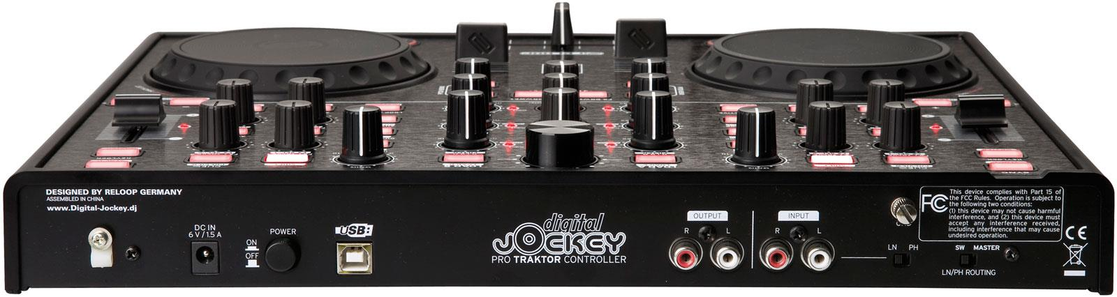 RELOOP DIGITAL JOCKEY 2 MASTER EDITION DRIVERS FOR WINDOWS 7