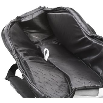 Ritter RCB700 Alto Sax Bag Black Steel Gray tas/koffer voor blaasinstrument