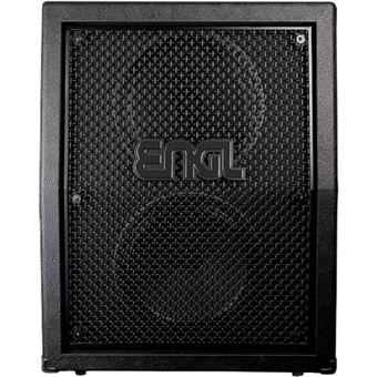 Engl 2x12 PRO Slanted E212VB medium gitaarkast