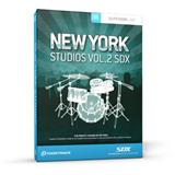 Toontrack New York Studios Vol 2 SDX