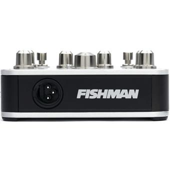 Fishman Aura Spectrum DI accessory for traditional string instrument