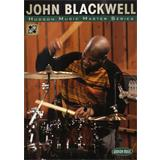 Hal Leonard John Blackwell The Master Series