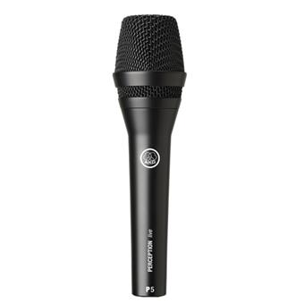 AKG P5 Perception Live microphone de chant dynamique