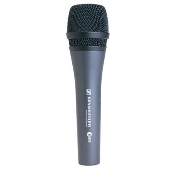 Sennheiser E 835 Vocal Pack microfoonset