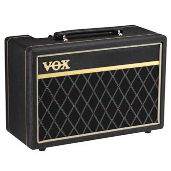 Vox Pathfinder 10 Bass solidstate bascombo
