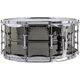 Ludwig LB417KT Black Beauty Hammered