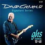 GHS GBDGF David Gilmour Signature Boomers Guitar Strings