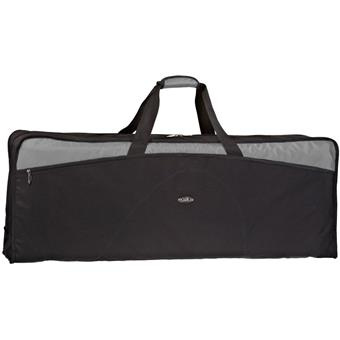 Ritter RCK330 Keyboard Bag Black Steel Gray keyboard bag/case