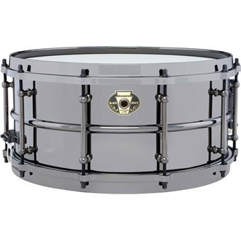 Ludwig Black Magic LW6514 Messing Snaredrum