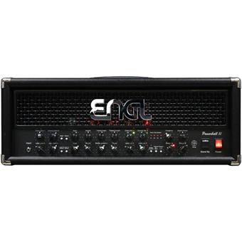 Engl Powerball II E645 tube guitar head