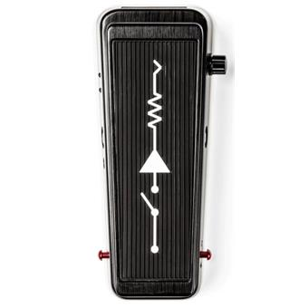 Dunlop MC404 Custom Audio Electronics Wah wah wah pedal