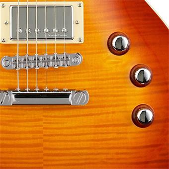 ESP LTD EC1000T Traditional Deluxe Faded Cherry Sunburst electric guitar