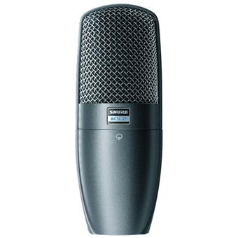 Shure Beta 27 large diaphragm microphone