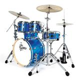 Gretsch Drums RNF404 Renown Maple Blue Sparkle