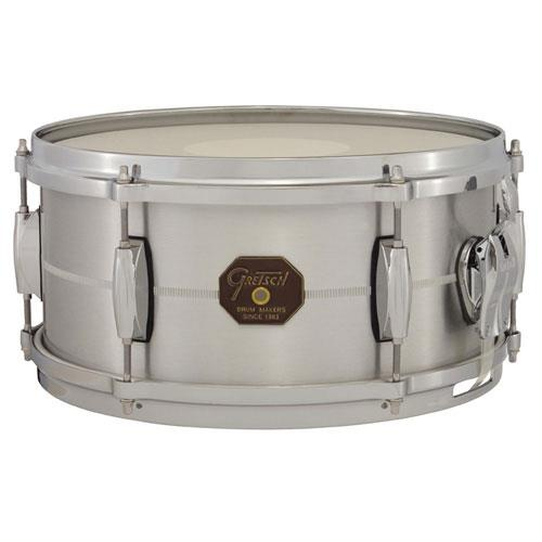 Image of Gretsch Drums G4168 Solid Aluminum Shell 19239184221