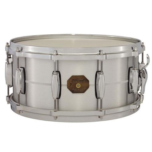 Image of Gretsch Drums G4164 Solid Aluminum Shell 19239184214