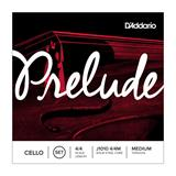 D'Addario  J1010-4/4M Prelude Cello 4/4