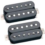 Seymour Duncan SAPH2S Alnico II Pro Slash Humbucker Set Black