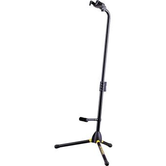 Hercules Stands GS412B Auto Grip Guitar Stand pied guitare plancher