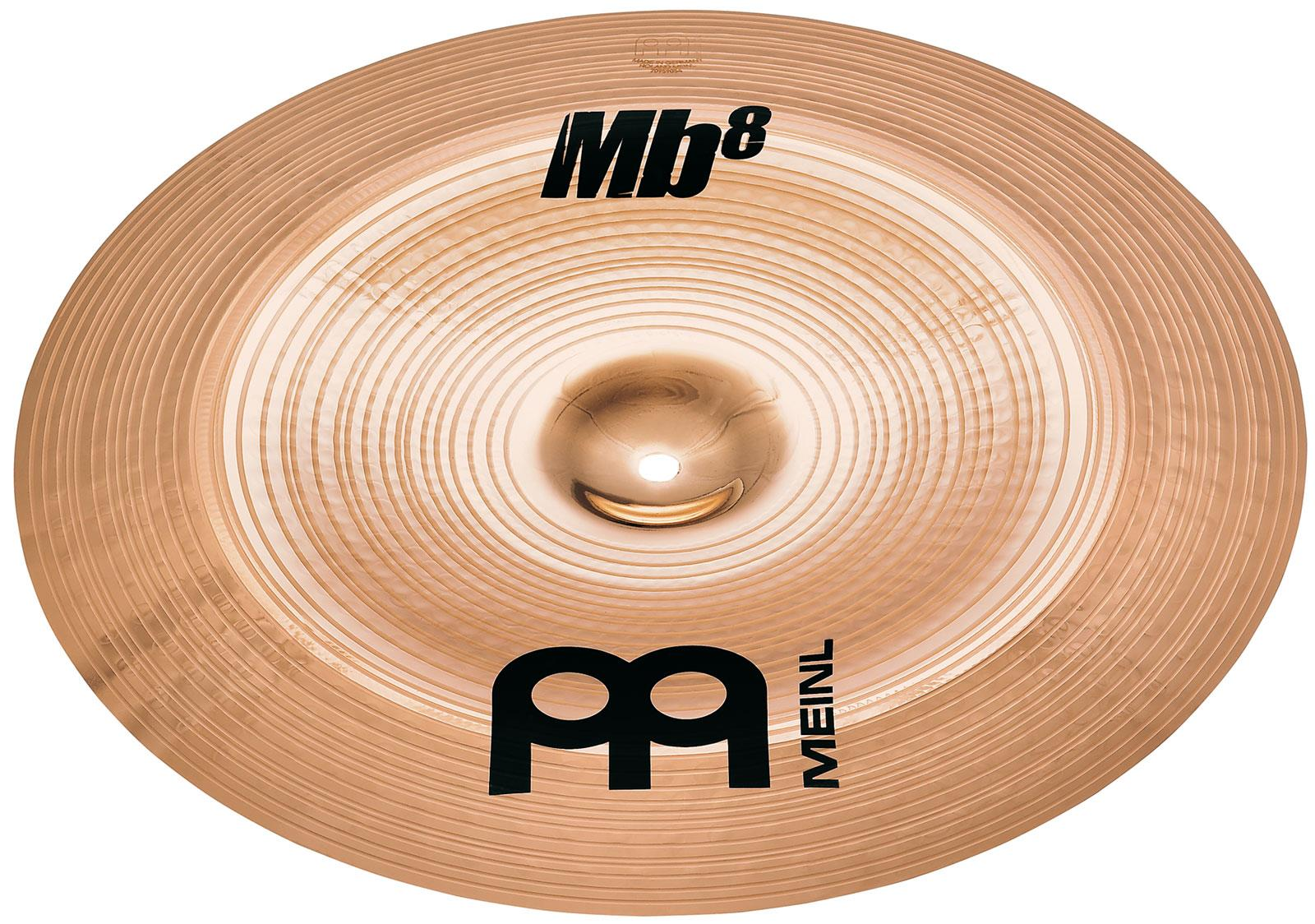 meinl mb8 effect cymbal set keymusic. Black Bedroom Furniture Sets. Home Design Ideas