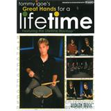 Hal Leonard Tommy Igoe Great Hands For Drumming