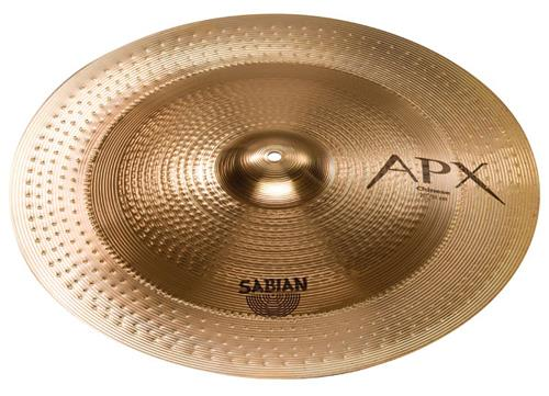 sabian apx chinese 20 keymusic. Black Bedroom Furniture Sets. Home Design Ideas