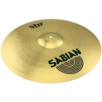 Sabian SBr Crash Ride 18 cymbale crash