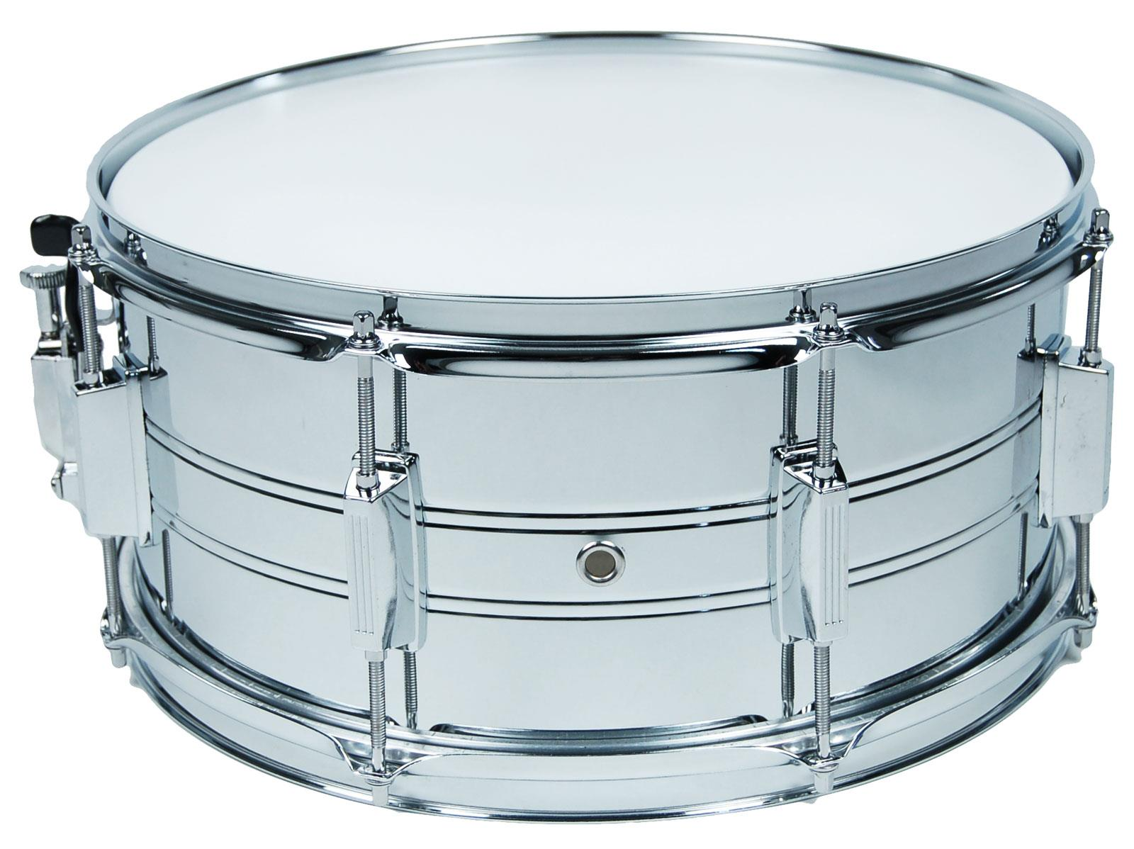 soho sd103 steel shell snare drum keymusic. Black Bedroom Furniture Sets. Home Design Ideas