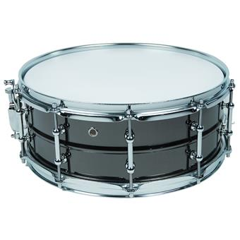 Soho SD204 Coated Steel Shell steel snare drum