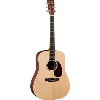 Martin DX1AE acoustic-electric dreadnought guitar