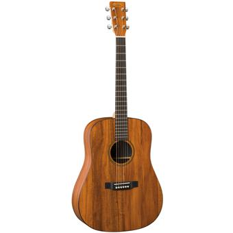 Martin DXK2AE acoustic-electric dreadnought guitar