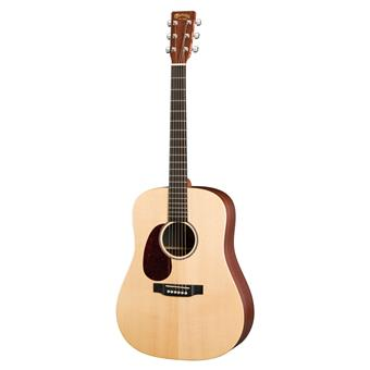 Martin DX1AELH Left guitare acoustique gaucher