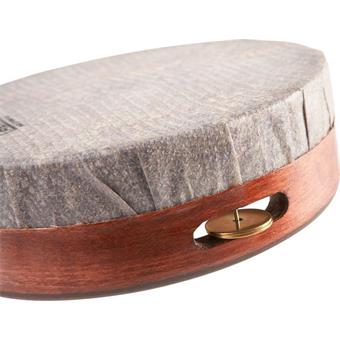 Remo ET8227 Kanjira Traditional tambour sur cadre